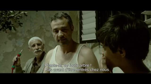 Zaytoun : Loai Noufi