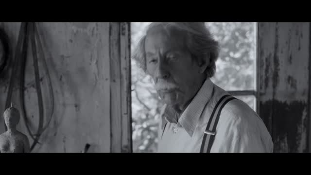 L'Artiste Et Son Modèle : Mateo Deluz