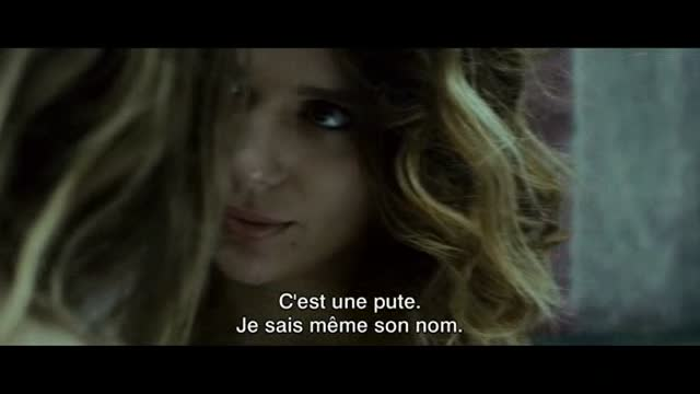 Bande Annonce : Annalisa