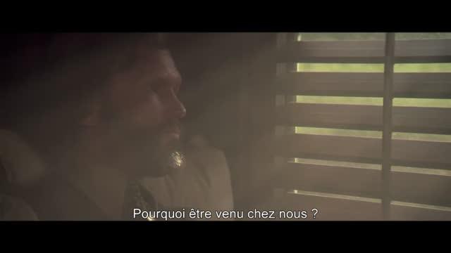 La Porte du paradis : Joseph Cotten