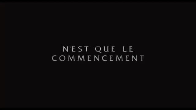 Bande Annonce : Noé