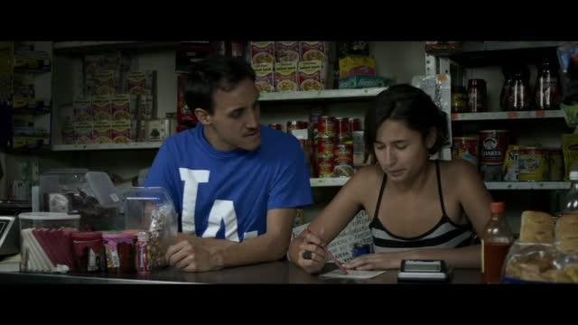 Les Chansons populaires : Karina Rodriguez