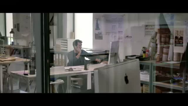En Solitaire : Thierry Chavenon