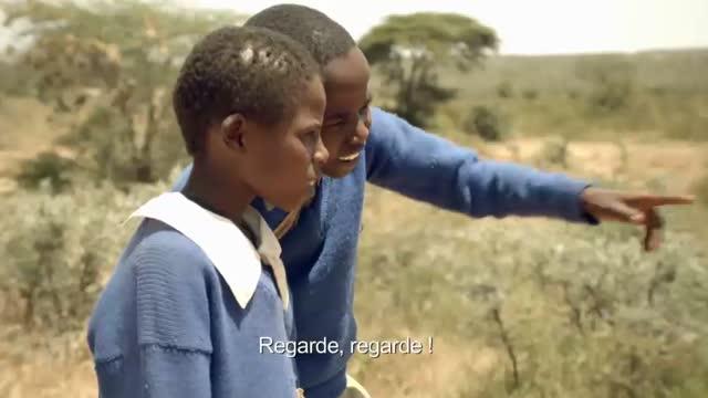 Bande Annonce : Sur le chemin de l'école