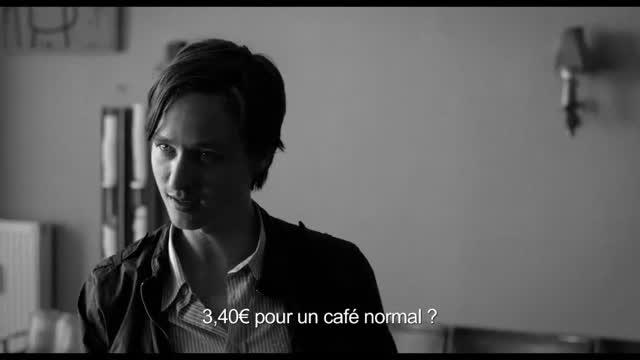 Oh Boy : Annika Ernst