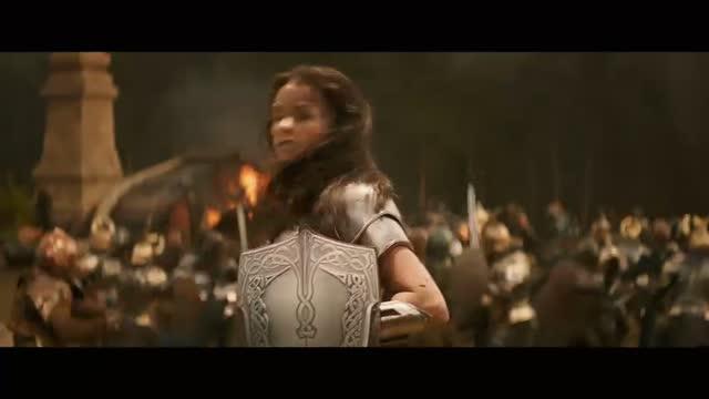 Thor - Le Monde des Ténèbres : Robert Rodat