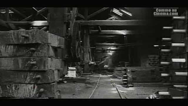 Pour Mémoire (la forge) : Lucien Doyen