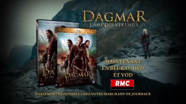 Spot TV : Dagmar, l'âme des Vikings