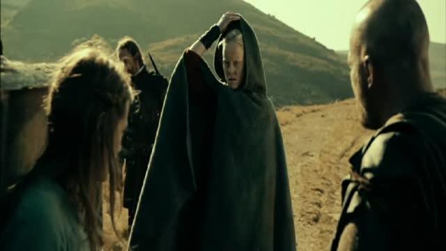 Dagmar, l'�me des Vikings : Damian Williams