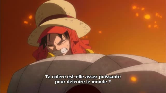 Bande-annonce VOST : One Piece Z