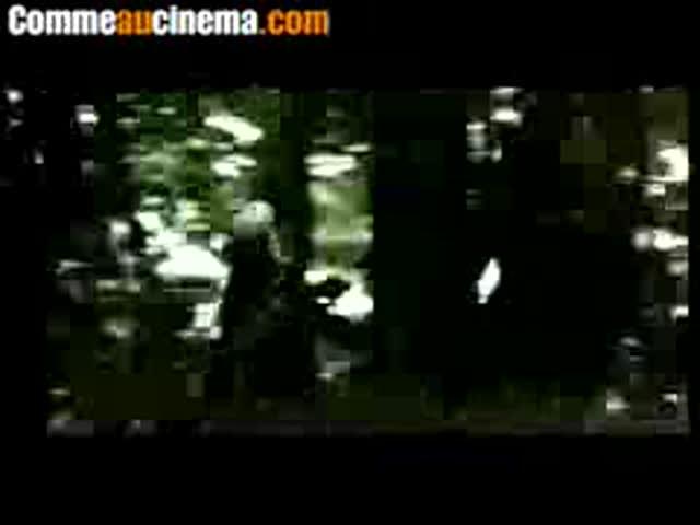 Bande Annonce : Les Misérables