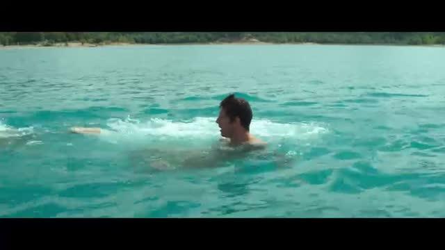L'Inconnu du lac : Gilbert Traina