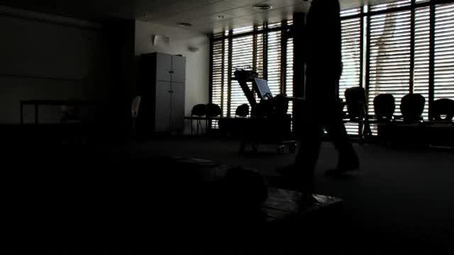 Tempête sous un crâne : Luc Martin-Gousset