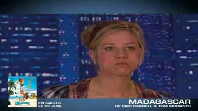 Toute l'équipe ! : Madagascar