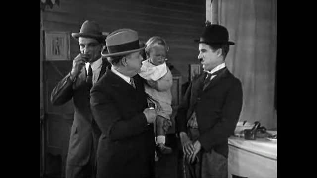 Bande Annonce : De Charlot à Chaplin