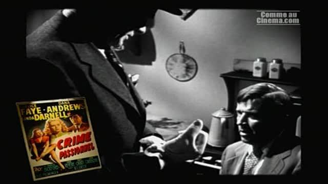 Bande Annonce : Pulp Fiction