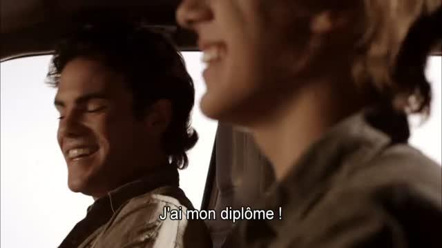 Bande Annonce : Mortadel et Filemon