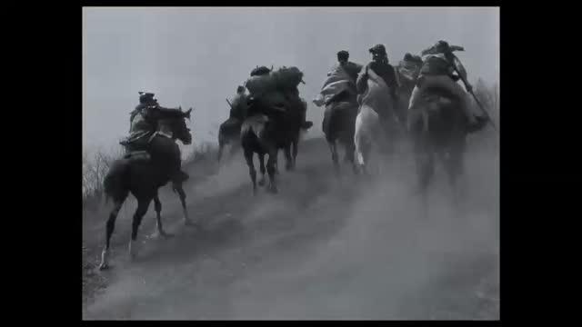Bande-annonce VOST : Les Sept Samouraïs