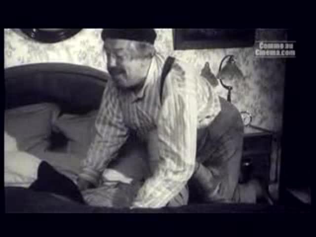 Le vieil homme et l�enfant : Michel Simon
