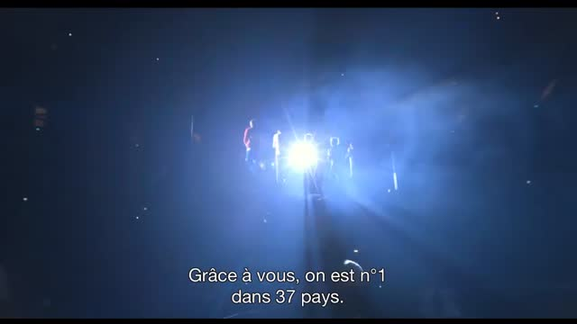 Bande-annonce 2 VOST : One Direction, this is us