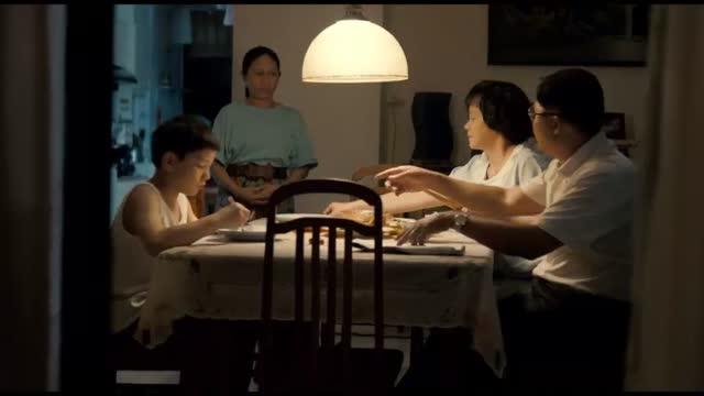 Ilo Ilo : Koh Jia Ler