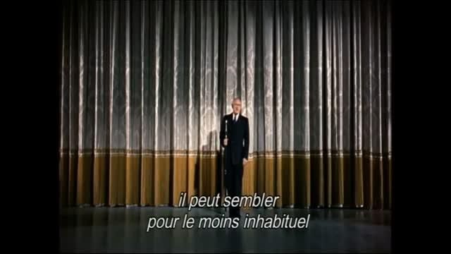 Une nuit au cin�ma : Laurent Bouzereau