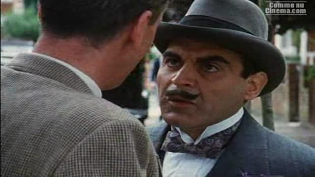 Extrait : Hercule Poirot - Saison 1
