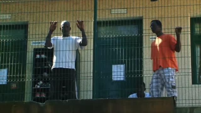 Ceuta, douce prison : Jonathan Millet