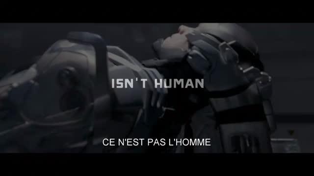 Bande-annonce VOST : RoboCop