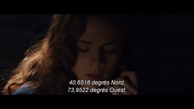 Extrait VOST : Agent Carter