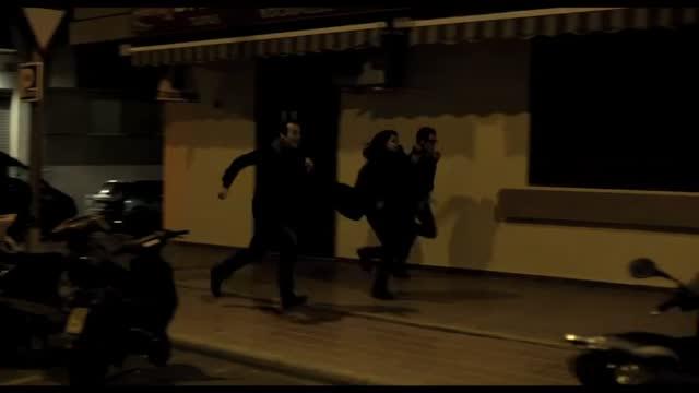 La Bande des Jotas : Ali Mafakheri