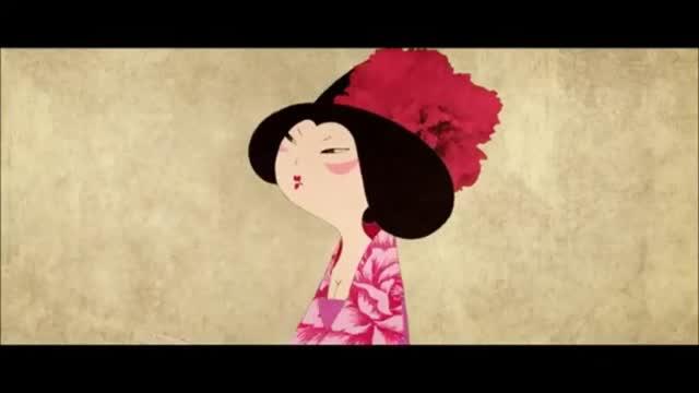 Le Banquet de la concubine : Hefang Wei