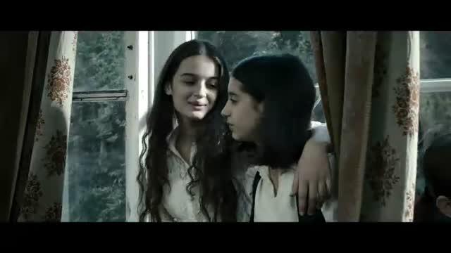 Eka & Natia, chronique d'une jeunesse géorgienne : Mariam Bokeria