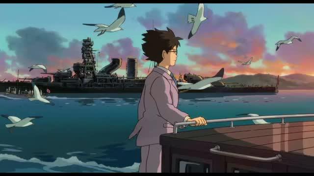 Le Vent se Lève : Shinobu Ôtake
