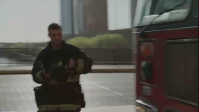 Bande-annonce VOST : Chicago Fire - Saison 1
