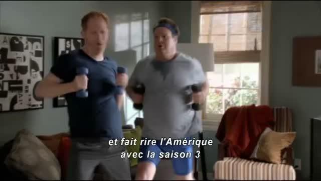 Bande Annonce : Modern Family - Saison 3