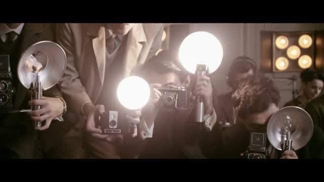 Bande-annonce 2 : Yves Saint Laurent