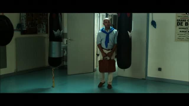 Mohamed Dubois : Lotfi Titi