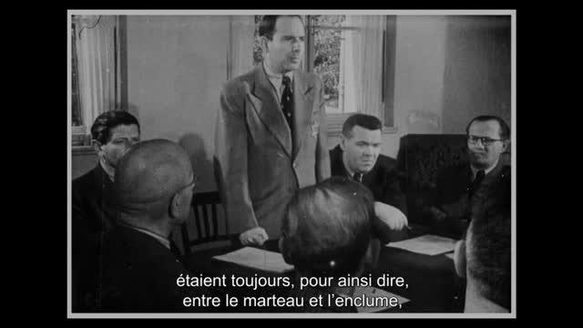 Le dernier des injustes : Claude Lanzmann