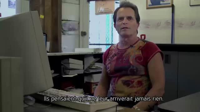 Braddock America : Jean-Lo�c Portron