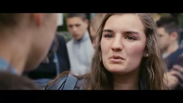 La Vie d'Adèle - Chapitres 1 et 2 : Fanny Maurin