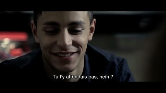 Ali a les yeux bleus : Cesare Hosny Sarhan