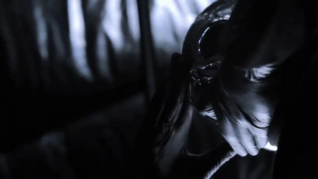 Skull : Jade Ramsey