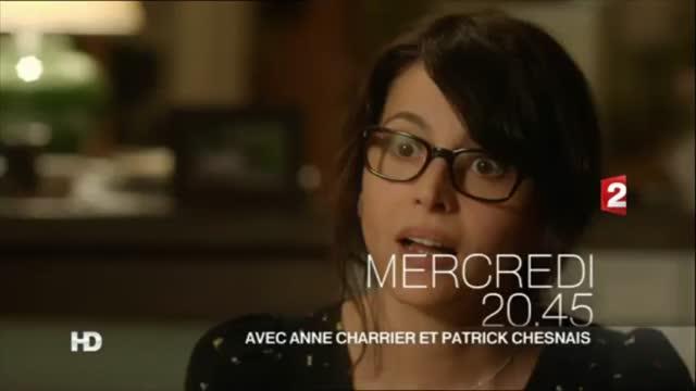 Bande-annonce : Marjorie