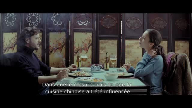Bande-annonce VOST : Métabolisme (ou Quand le soir tombe sur Bucarest)