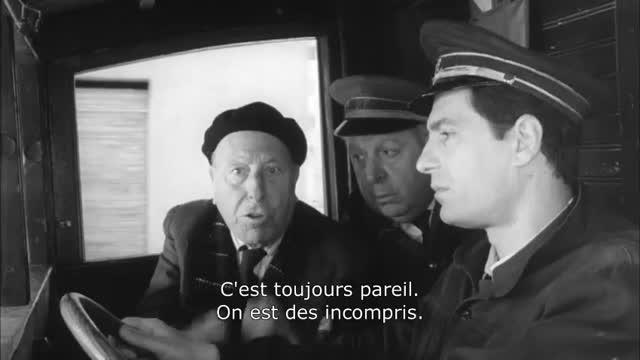Le Bourreau : Miguel Asins Arbo