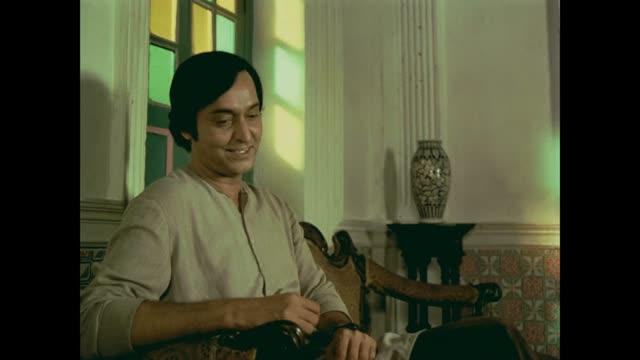 Bande-annonce VOST : Rétrospective Satyajit Ray, Le Poète Bengali - Première partie