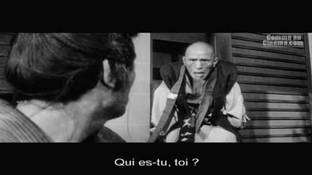 Kill la forteresse des samourais : Kihachi Okamoto