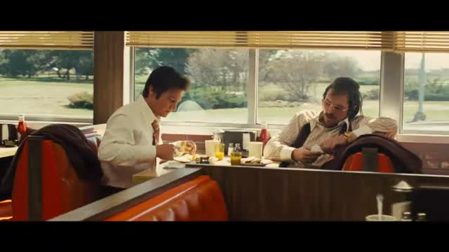 Bande Annonce : American Bluff