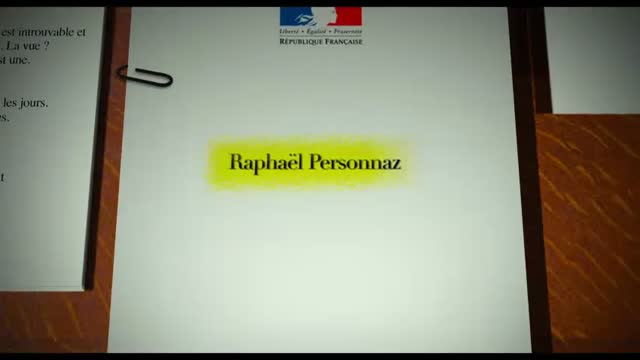 Bande Annonce : Quai d'Orsay